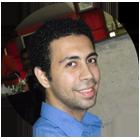 Farhad, entrepreneur